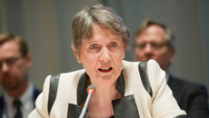 Helen Clark: The US may regret withdrawing from the UN Human Rights Council