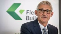 Fletcher outlines plans to make thousands of new homes