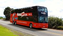 ManaBus and Nakedbus to end services