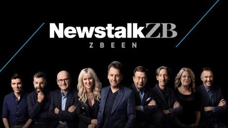 NEWSTALK ZBEEN: News or Not?