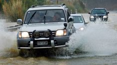 Whangārei gets more than June average rainfall in matter of days