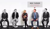 Bayleys Canterbury with Ben Turner-  Plenty happening in the rural sector