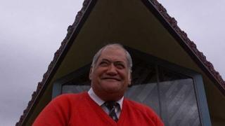 Former Maori Affairs Minister Koro Wētere has died aged 83