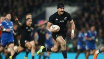 Rugby: All Blacks blow France away in second half