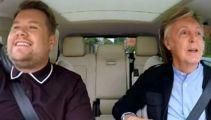 The best Carpool Karaoke yet