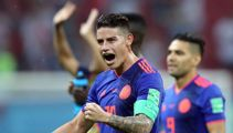 World Cup Daily: Goals galore as England and Colombia make statements