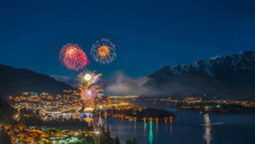 Queenstown Winter Fest fireworks halted by drone operator