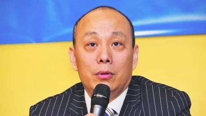 Xiao Hua Gong, or Edward Gong, is facing fraud and money laundering charges in Canada for an alleged pyramid scheme in China. (Photo / Supplied)