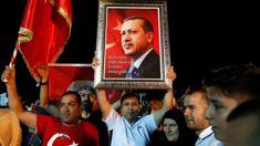 Caitlin McGee: Turkish President Erdoğan re-elected