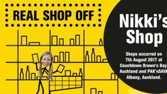 Supermarket scrap: Countdown v Pak'nSave in advert stoush
