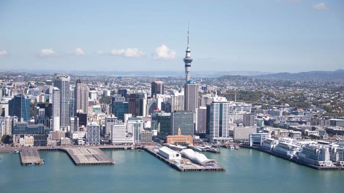 Auckland has dropped a number of places - but it is not necessarily a good thing. (Photo / File)
