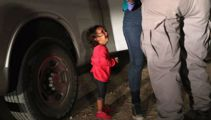 Jack Tame: US immigration policy not surprising