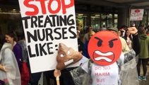 ERA to wade into nurses dispute