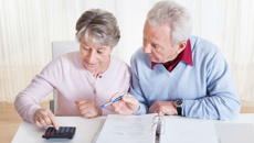 Cooking the Books: The simple maths behind early retirement