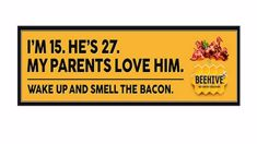 Ad agency pulls billboard with joke about underage relationship
