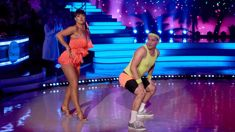 David Seymour selling his Dancing with the Stars 'twerking outfit'