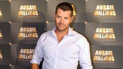 Pete Evans says he has no shame around the lifestyle he chooses to live, especially when it comes to how he raises his two daughters Chilli, 13, and Indii, 10. Photo/ Getty