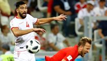 World Cup Daily: England lose, avoid difficult draw