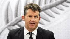 Deryck Shaw: New Zealand Football boss Andy Martin steps down