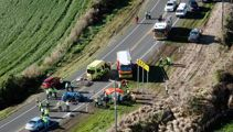 The Panel: Should NZ highways have median barriers?