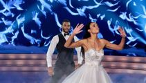 Samantha Hayes crowned Dancing with the Stars 2018 winner
