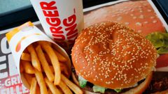A spokesman for Burger King confirmed the fast-food operator no longer accepted Paywave as a payment option.