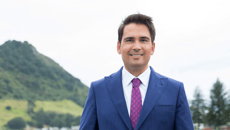 2018-07-01 Interview: Hon Simon Bridges