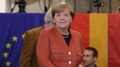 Little sign of compromise in German government showdown