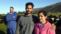Couple's future in limbo as nurse wife faces deportation