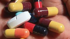 Kiel Hards: General drugs could kill tuberculosis