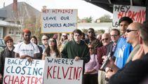 Treaty of Waitangi claim lodged over charter school closures
