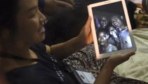 Thai cave rescue: Boys' message while trapped inside
