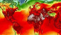 All-time heat records set all over the world in past week