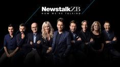 Newstalk ZB and Mike Hosking claim radio crown
