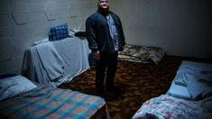 Rotorua's homeless told they can no longer sleep at night shelter
