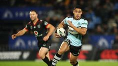 We need to talk: Warriors win over Penrith could help heal last week's gut-punch