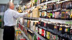 'Crazy, bizarre': Supermarkets won't serve booze to adults with kids
