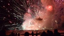 Twenty-four people killed in Mexico fireworks fire