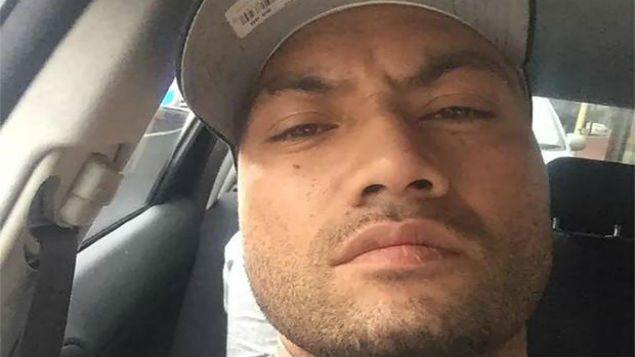 Alo Ngata died days after his arrest. (Photo / Facebook)