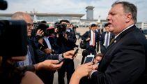 North Korea accuse Washington of making 'gangster-like' demands