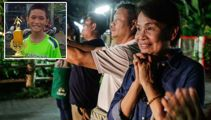 Thai cave: Weakest boys safe, rescue could take four days