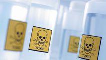 Questions around Novichok poisoning