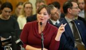 The Minister for Women has warned the private sector to hire more women. Photo / Mark Mitchell