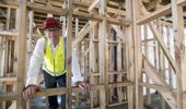 """""""Tighter lending standards puts pressure on mortgage rates, and combined with the roll out of kiwi build, it is not a great combination. Photo / NZ Herald"""
