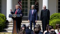 President Trump to announce Supreme Court nominee