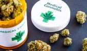 The government is looking to allow people with chronic conditions to use medicinal cannabis. Photo / Getty Images