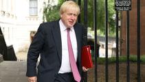 Brexit crisis: Health Secretary Hunt replaces Johnson