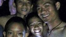 Jubilant scenes across Thailand as boys rescued