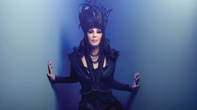 Cher will perform two shows in Auckland later this year.