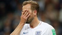 World Cup: Croatia wins, England going home